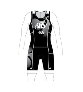 Apex Tri Suit (with name) (6 colors)