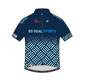 Cycling - Performance Summer jersey (2020 Blue)