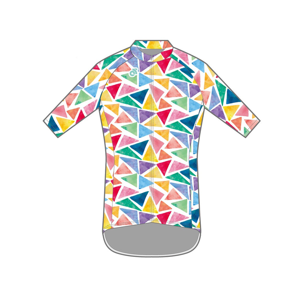 GGK collection - Children Cycling Jersey
