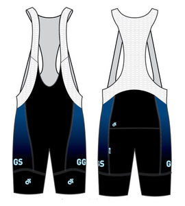 Cycling - Performance bib short (2019 Racing  Blue)