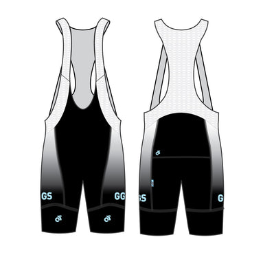 Cycling - Performance bib short (2019 Racing Black)