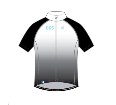 Cycling - Performance Summer jersey (2019 Racing Black)