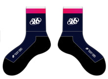 Sublimated Socks 6""