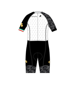 Performance skinsuit