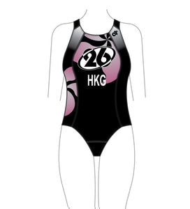Apex womens swimsuit (5 colors)