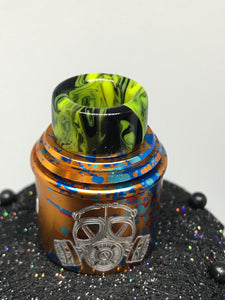 Apocalypse Drip Tips Click picture to view!