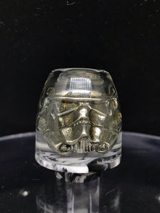 Storm Trooper Silver