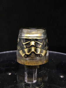 Storm Trooper Bronze
