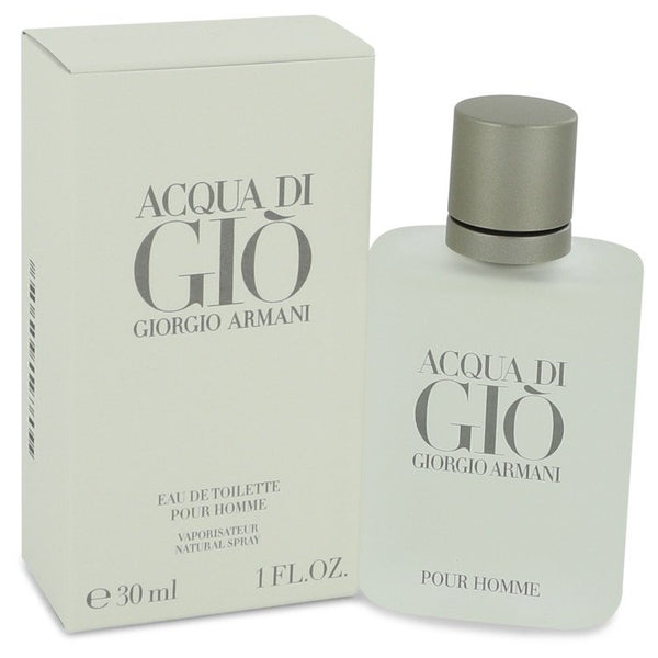 Acqua Di Gio Cologne Eau de Toilette Spray