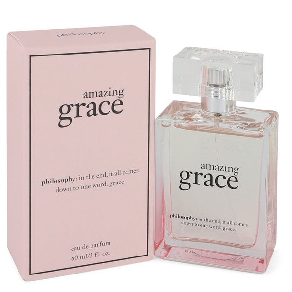 Amazing Grace Perfume Eau De Parfum Spray