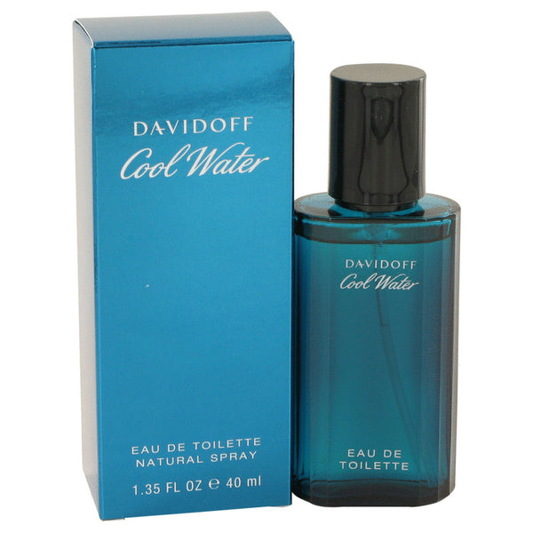 Davidoff Cool Water Cologne Eau de Toilette Spray