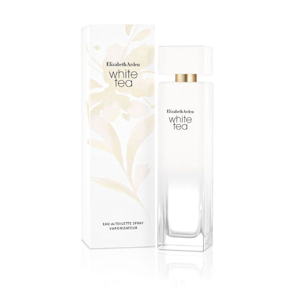 White Tea Perfume Eau De Toilette Spray 3.3 oz