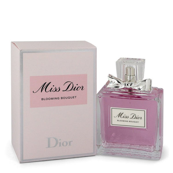 Miss Dior Blooming Bouquet Perfume Eau De Toilette Spray