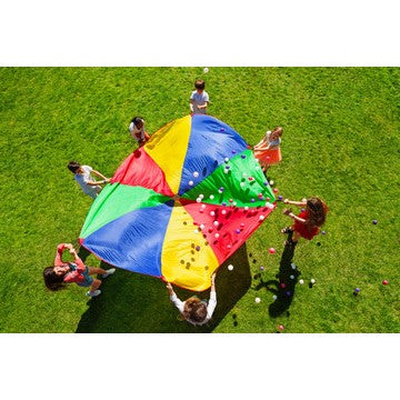 Play Parachute Kit