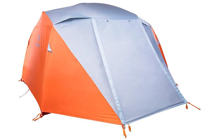 Deluxe 6-Person Tent
