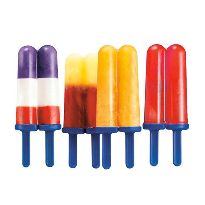 Twin Popsicle Molds