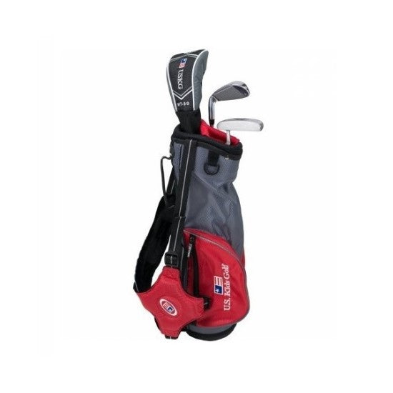 Kids Golf 3-Club Set
