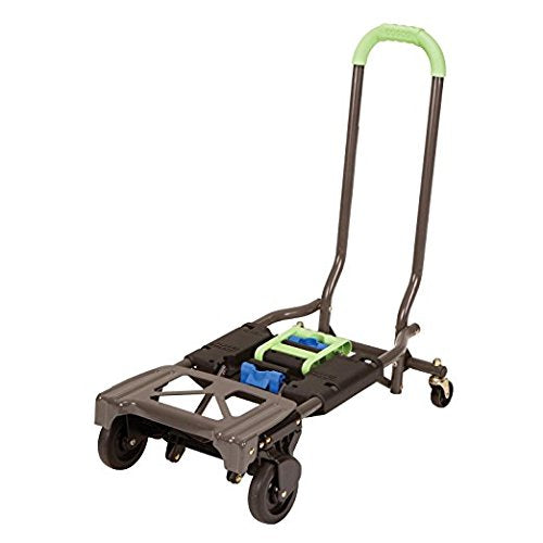 Folding Hand Truck & Dolly
