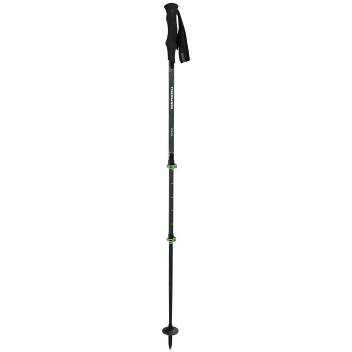 Adjustable Height Hiking Pole