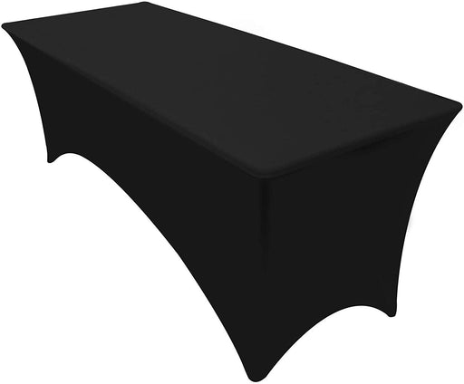 Table Cover Spandex, 6ft