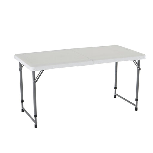 Adjustable Height Table, 4'