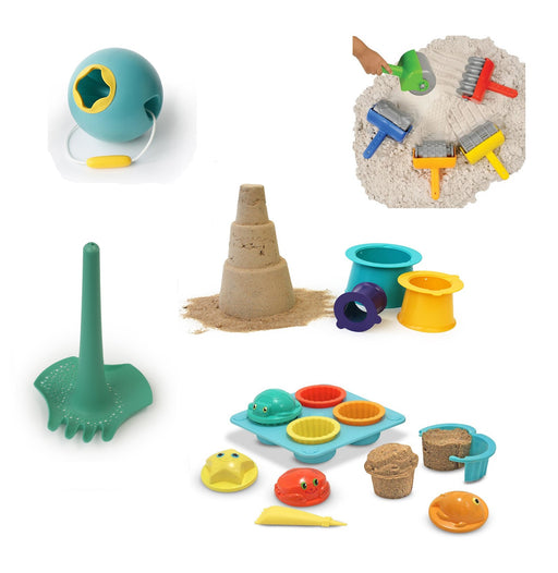 Beach Vacation Family Kit