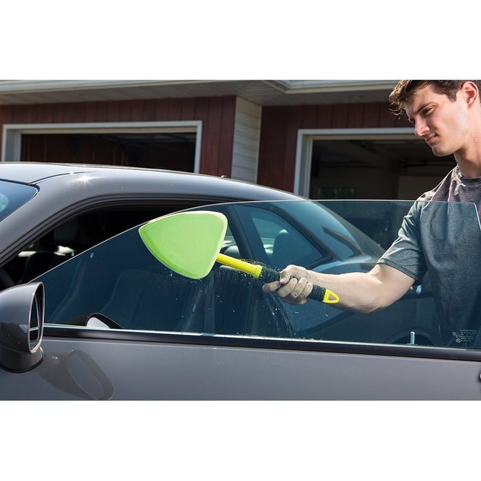 Window Cleaning Reach Tool