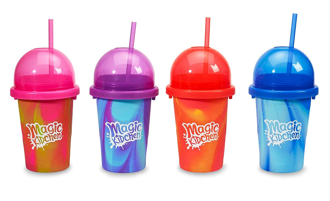 Magic Kidchen Slushy Maker