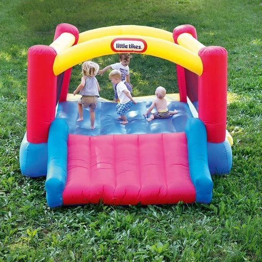 Li'Tots Bounce Party Kit