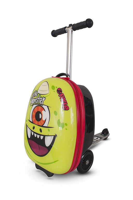 Kids Scooter Carry-on Case