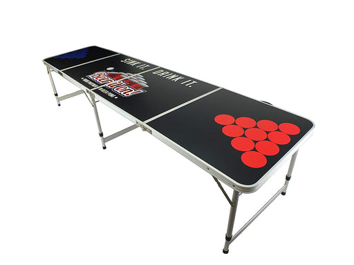 8 Foot Beer Pong Table