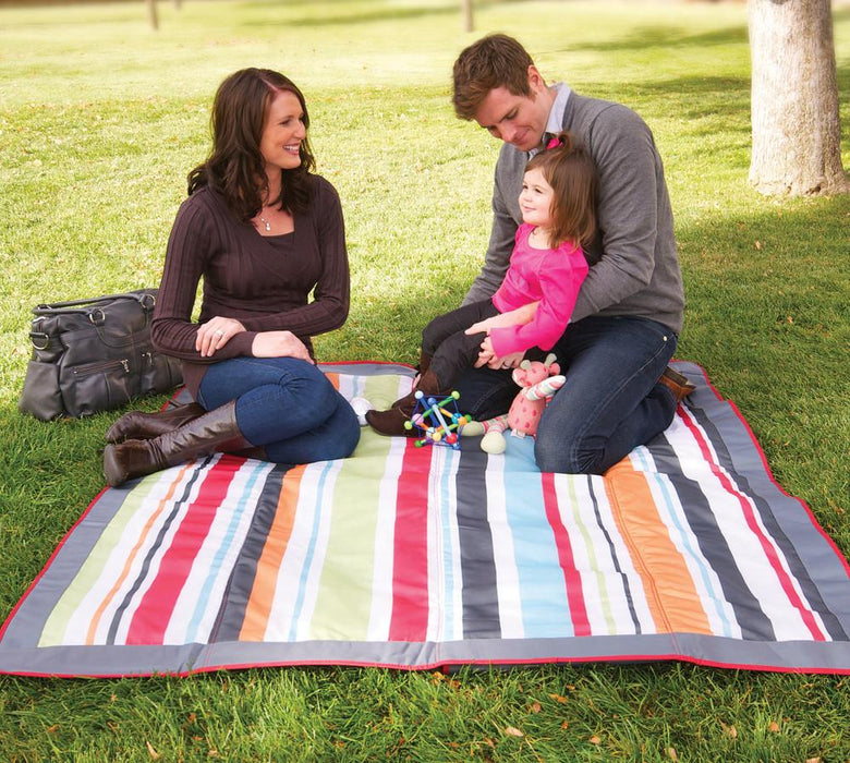 Family Outdoor Mat