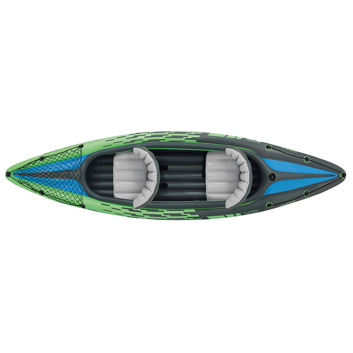 2-Person Inflatable Kayak
