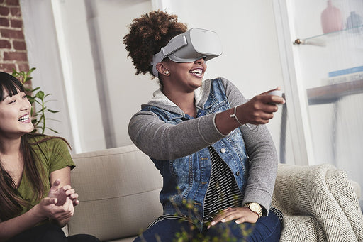 Oculus Go Virtual Reality Kit