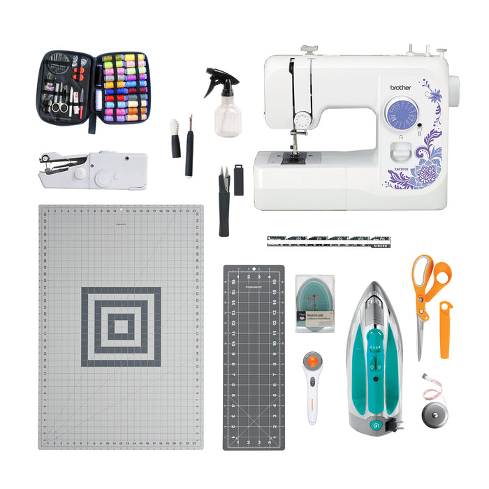 Sewing Essentials Kit