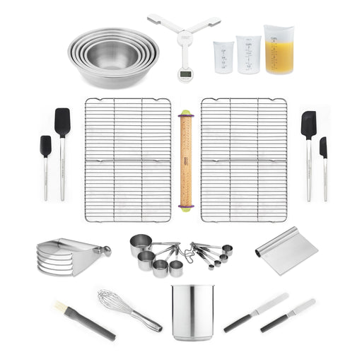 Baking Essentials Kit