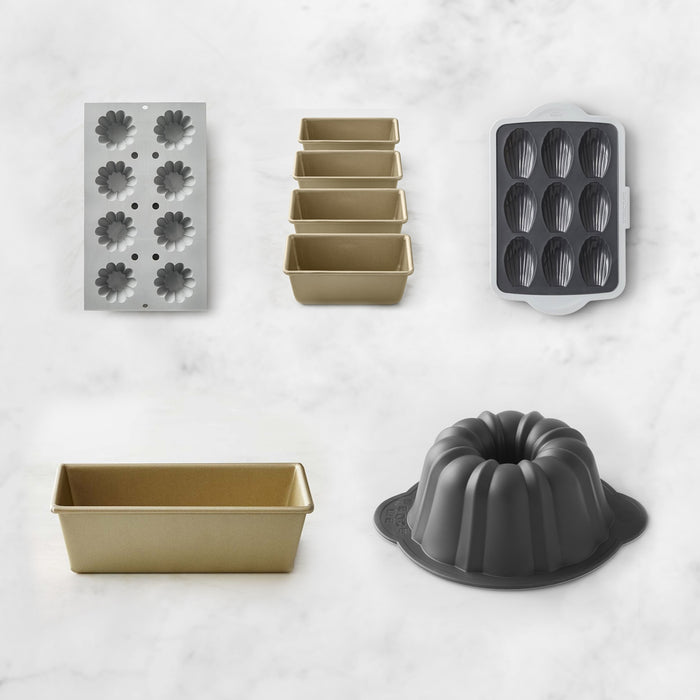 Loafs & Specialty Pans Kit