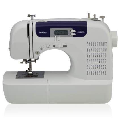 Digital Sewing Machine