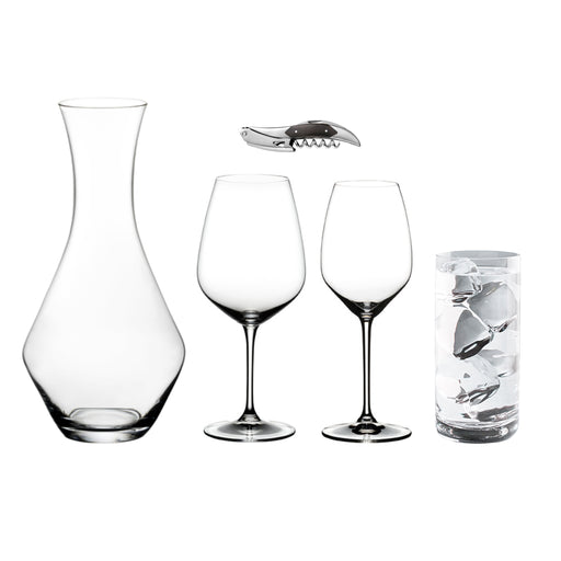 Drinkware Set For 6