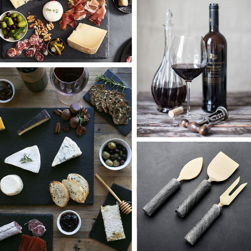 Wine & Cheese Party Kit