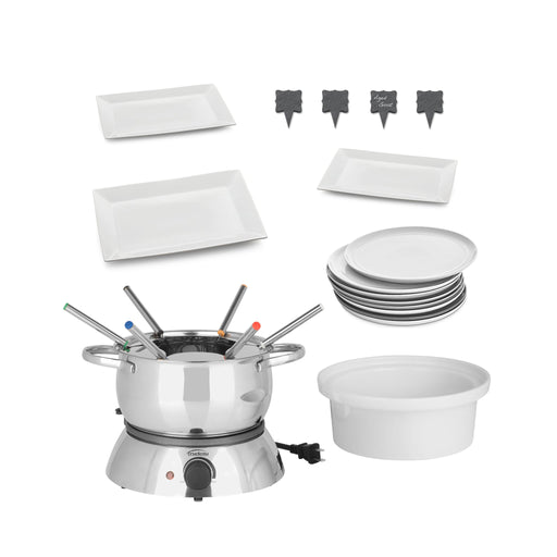Fondue Night Kit