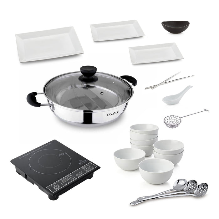 Hot Pot Dinner Kit