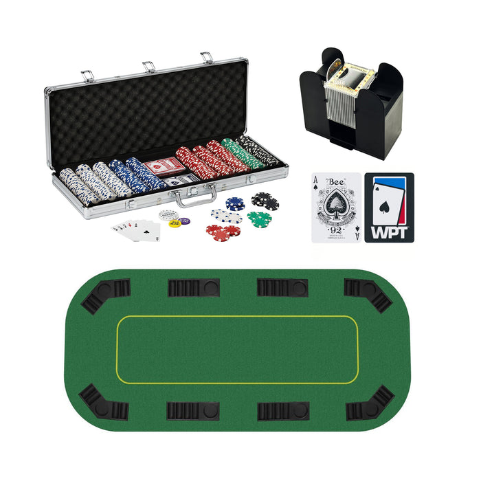 Poker Night Kit