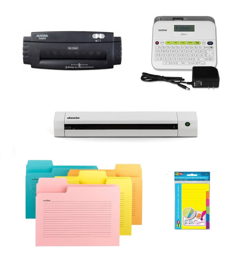 Home & Office Organizing Kit