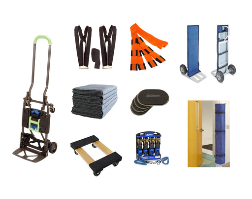 Moving Equipment Kit