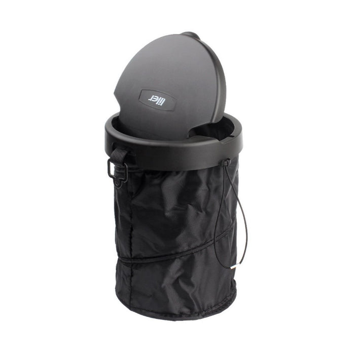 Portable Trash Can