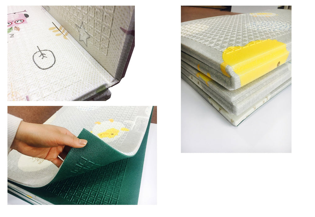 Indoor & Outdoor Folding Play Mat
