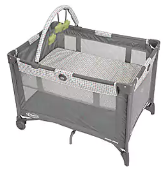 Baby Pack 'n Play Crib