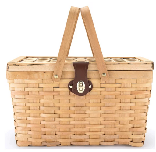 Picnic Basket Kit