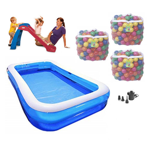 Ball Pit Kit